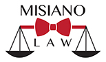 MISIANO LAW LOGO