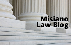 misiano law blog